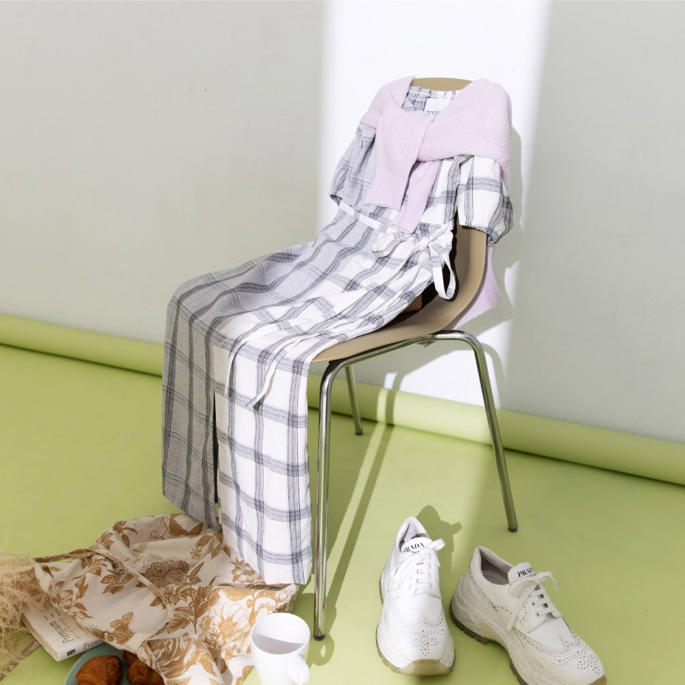 GET THE SUMMER PICNIC LOOK